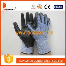 Guantes de resistencia al corte de alta elasticidad Chineema Dcr321