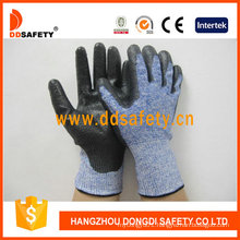Chineema High Elasticity Cut Resistance Gloves Dcr321