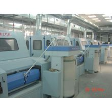 Textile Machine for Wool and Cotton Fiber (CLJ)