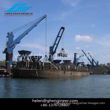 Гидравлический грузоподъемный кран грузоподъемностью 20 тонн - 30тонн