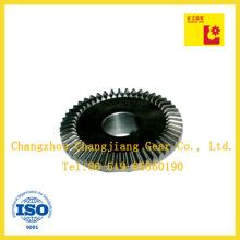 DIN ANSI Standard Series Bevel Gear for Transmission