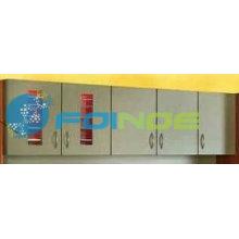 les unités murales correspondent aux armoires dentaires (modèle: 1) (CE approuvé)