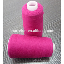 Wholesale China made Anti-pilling wool nylon acrylic blended yarn