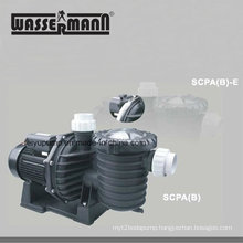 Swimming Pool Water Pump with High Pressure
