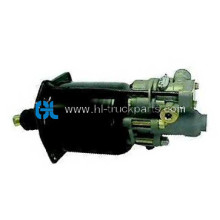 Iveco Clutch Booster