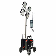 Generator Mobile Lighting Tower 100KW ​