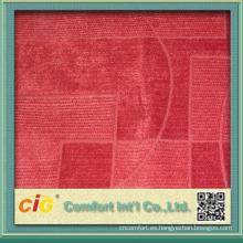Fashion Bonding Chenille Sofa Fabric Stocklot