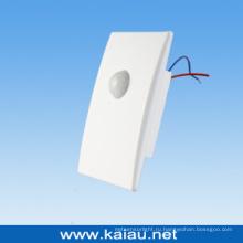 Настенный встроенный датчик движения PIR (KA-S17B)