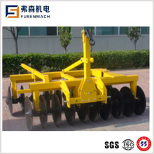Mounted Middle Duty Disc Harrow for 30-80HP Tractor