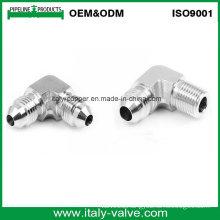 High Pressure Hydraulic Flare Fitting/Elbow (IC-9102)