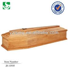 из сплава ЦАМ крест простой гроб из лиственницы