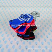 Football Team Promo pvc magnetic wall mount bottle opener