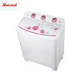 Home Appliance Baby Clothes Twin Tub Washing Machine