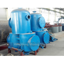 Mining Pressure Multi-Disc Filter Machine