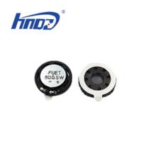 15x3.8mm 8ohm 0.5W Micro Mylar Speaker