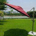 Пользовательские цветной складной пляжный зонтик