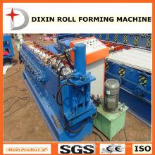 Furring Channel Machine, Máquina Canal Principal