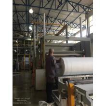 Spun-bond nonwovens making machinery