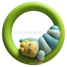 Plastic Toy for Children (HL-090)