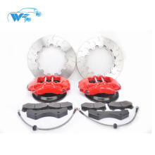 2018 High performance auto brake part Big Brake system WT9040 fit for Front racing brake kits