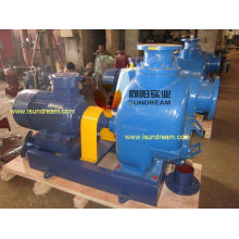 Horizontal Electric Driven Drainage Pump