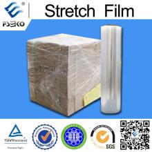 Cartones de Película de Embalaje (LLDPE Stretch Film)