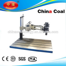 Electric tapping machine(M10-M48)Large pipe pieces automatic tapping machine D801S