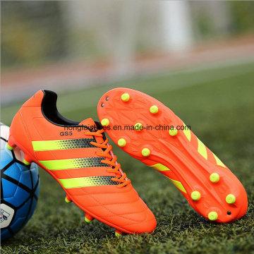 Outdoor Lange Nagel Profi Fußball Schuhe