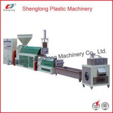 Abfall PE / PP Kunststoff Folie Recycling Granulator Maschine (SL-90)