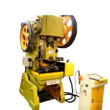 Кантонская ярмарка 2016 горячая распродажа металлического листа CNC гидровлическая пробивая машина стальной завальцовки