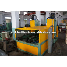 Automatische Corrugated Fin-Schweißmaschine für den Transformator-Tank-Einsatz