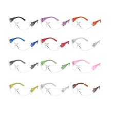 Lunettes de sécurité haute performance Assortiment de lunettes de protection