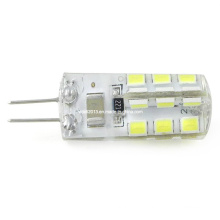 Nouveau 12V DC 2W G4 24 2835 SMD Ampoules LED Light