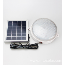 Portable Solar roof outdoor LED Light