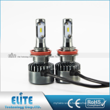 High quality 2* 4800LM car h11 led headlight bulbs