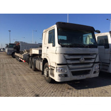 China Sinotruk HOWO Tractor Truck with Best Price
