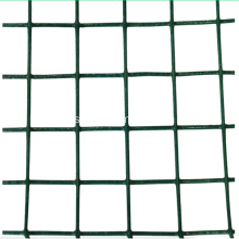 Welded Wire Mesh Panel PVC-Coated