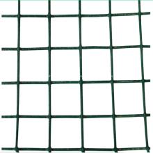 Панель сварных сеток с ПВХ-покрытием