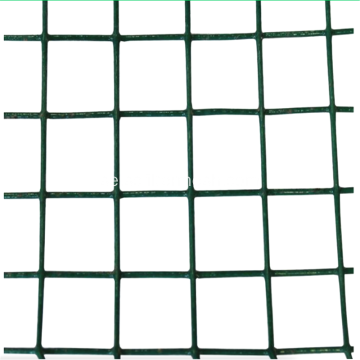 Svetsad Wire Mesh Panel PVC-Coated