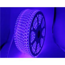 Best-seller 5050 LED bande lumière rgb ip68 12 v 110 v 220 v led bande imperméable à l'eau