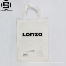 Plain foldable non woven carry bag fabric material