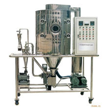 2017 ZPG series spray drier for Chinese Traditional medicine extract, SS centrifugal spray dryer, liquid spray dryer