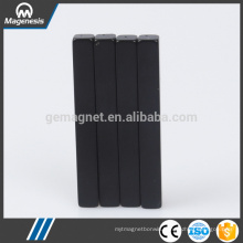 China supplier super quality small ferrite magnet ring