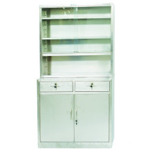 Hospital stainless steel medicine cabinet