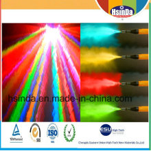 Special Effect for Metal Powder Coating