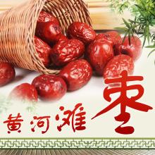 Jujuba vermelha chinesa secada orgânica nova da colheita