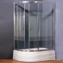 Bathroom Door/Float Glass/Toughened Glass