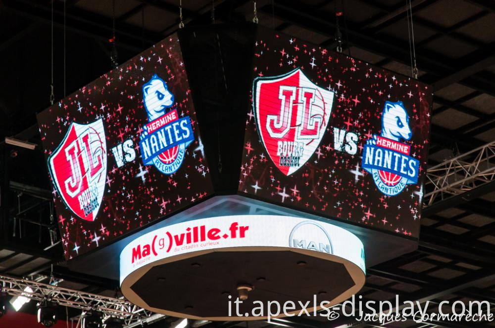 Arena Led Screen 1