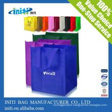 China cheap quality Custom made Shopper Printed Bag