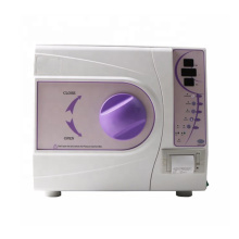 Class B Autoclave Steam Sterilizer with 3 Times